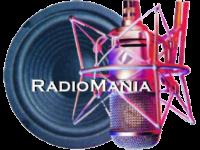 Logo RadioMania